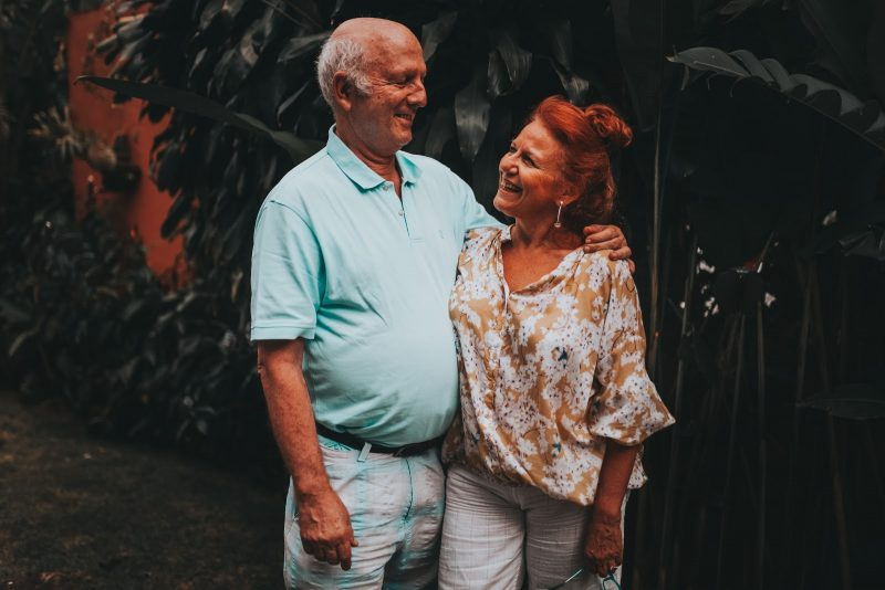 Christian Dating Sites for Seniors