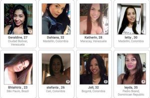 latinamericancupid review profiles