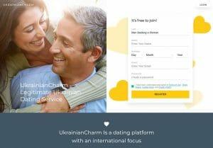 urainian charm review
