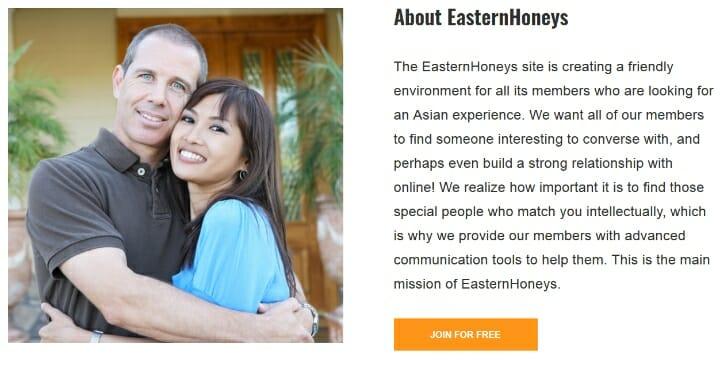 EasternHoneys testimonials