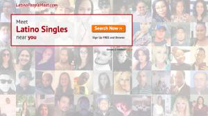 main page LatinoPeopleMeet