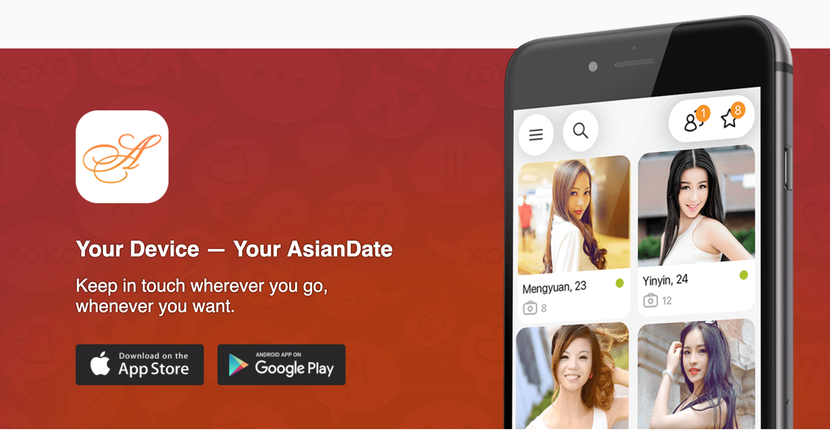 AsianDate Review