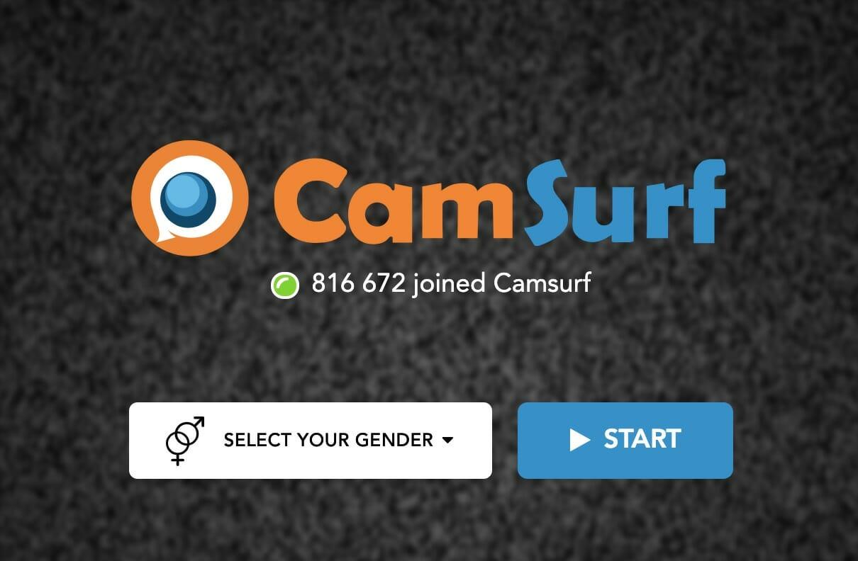 Camsurf app
